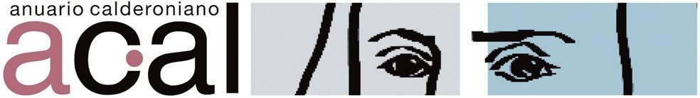 Logo Anuario Calderoniano