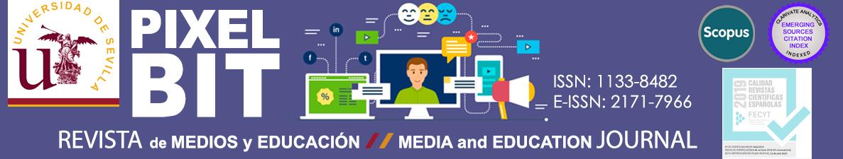 Pixel-Bit. Revista de medios y educación