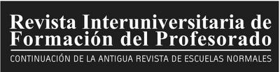 Revista Interuniversitaria de Formación del Profesorado (RIFOP)