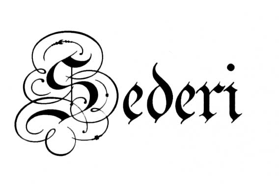 Sederi - Yearbook of the Spanish and Portuguese Society for English Renaissance Studies